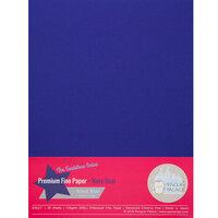Penguin Palace - The Sandstone Series - 8.5 x 11 Premium Fine Paper - Navy Seal