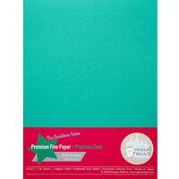 Penguin Palace - The Sandstone Series - 8.5 x 11 Premium Fine Paper - Precious Gem