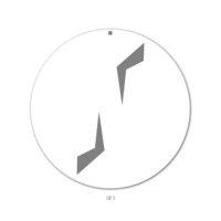 Penguin Palace - Stencils 360 Collection - Origami Shuriken