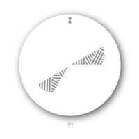 Penguin Palace - Stencils 360 Collection - Kaleidoscope