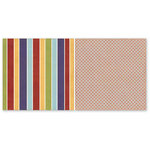 The Paper Loft Collection - Happenstance Collection - 12 x 12 Double Sided Paper - Chance