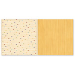 The Paper Loft Collection - Happenstance Collection - 12 x 12 Double Sided Paper - Happen