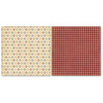 The Paper Loft Collection - Happenstance Collection - 12 x 12 Double Sided Paper - Circumstance