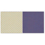 The Paper Loft Collection - Happenstance Collection - 12 x 12 Double Sided Paper - Fate