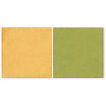 The Paper Loft Collection - Happenstance Collection - 12 x 12 Double Sided Paper - Lucky