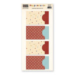The Paper Loft Collection - Happenstance Collection - Pockets