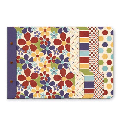 The Paper Loft Collection - Happenstance Collection - Mini Album