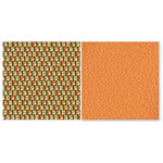 The Paper Loft Collection - Home Cookin Collection - 12 x 12 Double Sided Paper - Mix