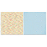 The Paper Loft Collection - Home Cookin Collection - 12 x 12 Double Sided Paper - Sprinkle