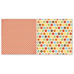 The Paper Loft Collection - Home Cookin Collection - 12 x 12 Double Sided Paper - Grate