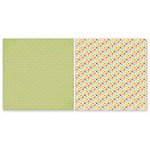 The Paper Loft Collection - Home Cookin Collection - 12 x 12 Double Sided Paper - Flavor