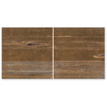 The Paper Loft - Hooked on Fishing Collection - 12 x 12 Double Sided Paper - Driftwood Dock