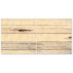 The Paper Loft - Hooked on Fishing Collection - 12 x 12 Double Sided Paper - Weathered Dock