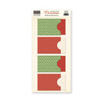 The Paper Loft - A Holly Jolly Christmas Collection - Gift Card Pockets