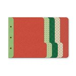 The Paper Loft - A Holly Jolly Christmas Collection - Mini Album