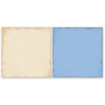 The Paper Loft - In the Zone Collection - 12 x 12 Double Sided Paper - Exhilarating