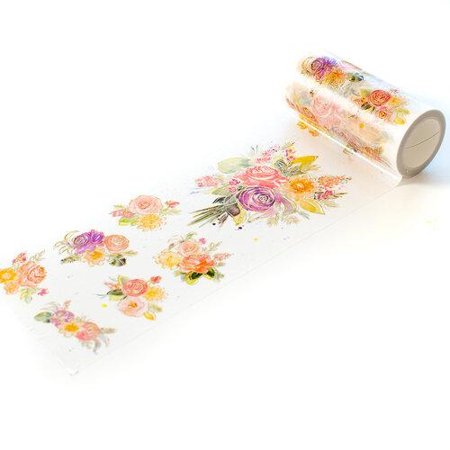 Pinkfresh Studio - Washi Tape - Joyful Bouquet