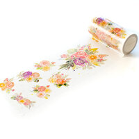 Pinkfresh Studio - Washi Tape - Joyful Bouquet
