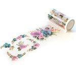 Pinkfresh Studio - Washi Tape - Anemone Magic