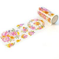 Pinkfresh Studio - Washi Tape - Painted Peony