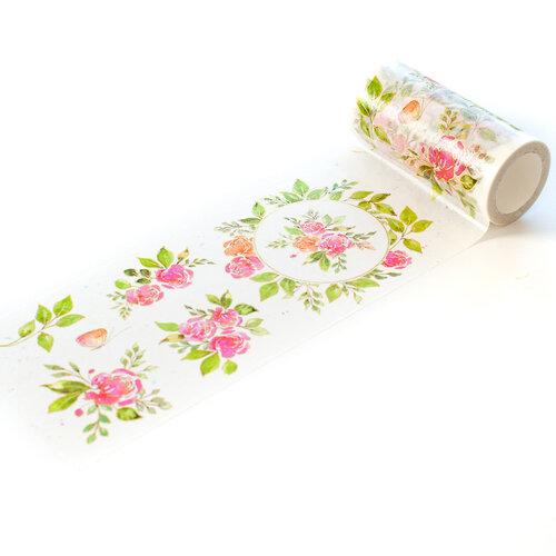 Pinkfresh Studio - Washi Tape - English Garden