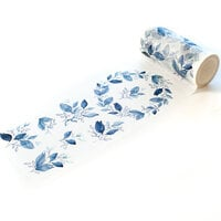 Pinkfresh Studio - Washi Tape - Indigo Vines