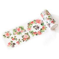 Pinkfresh Studio - Washi Tape - Blossoms and Berries