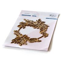 Pinkfresh Studio - Hot Foil Plate - Daisy Wreath