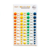 Pinkfresh Studio - The Best Day Collection - Enamel Dots