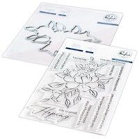 Pinkfresh Studio - Clear Photopolymer Stamps and Die Set - Choose Hope Bundle