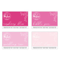 Pinkfresh Studio - Premium Dye Ink Pads - Fairy Dust Bundle