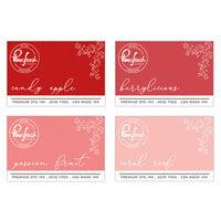 Pinkfresh Studio - Premium Dye Ink Pads - Heartbeat Bundle