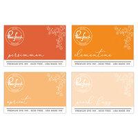 Pinkfresh Studio - Premium Dye Ink Pads - Indian Summer Bundle