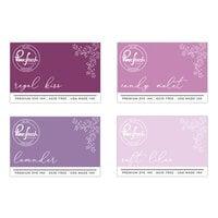 Pinkfresh Studio - Premium Dye Ink Pads - Soul of Provence Bundle