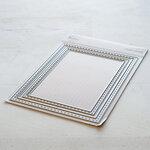 Pinkfresh Studio - Essentials Collection - Dies - Stitched Rectangles