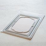 Pinkfresh Studio - Essentials Collection - Dies - Pretty Frames