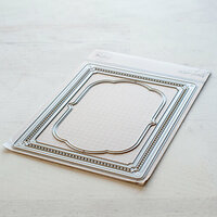 Pinkfresh Studio - Essentials Collection - Dies - Pretty Frames