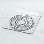 Pinkfresh Studio - Essentials Collection - Dies - Braided Circles