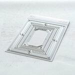 Pinkfresh Studio - Essentials Collection - Dies - Pretty Frames 2