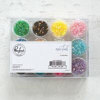 Pinkfresh Studio - Essentials Collection - Jewels Mix