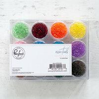 Pinkfresh Studio - Essentials Collection - Crystals Mix