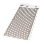Pinkfresh Studio - Essentials Collection - Dies - Slim Diagonal Stripes
