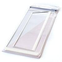 Pinkfresh Studio - Essentials Collection - Dies - Slimline - Envelope