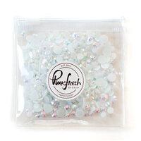 Pinkfresh Studio - Essentials Collection - Jewel Refill Pack - Glacier