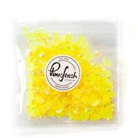 Pinkfresh Studio - Essentials Collection - Jewel Refill Pack - Sunshine