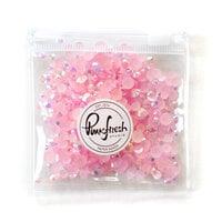 Pinkfresh Studio - Essentials Collection - Jewel Refill Pack - Ballet Slipper