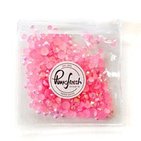 Pinkfresh Studio - Essentials Collection - Jewel Refill Pack - Bubblegum