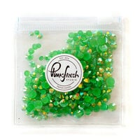 Pinkfresh Studio - Essentials Collection - Jewel Refill Pack - Emerald City