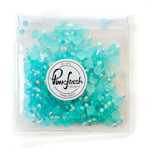 Pinkfresh Studio - Essentials Collection - Jewel Refill Pack - Ocean Breeze