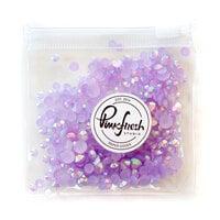 Pinkfresh Studio - Essentials Collection - Jewel Refill Pack - Lavender